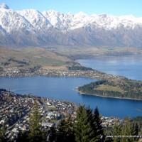Minha casa na Nova Zelândia!
