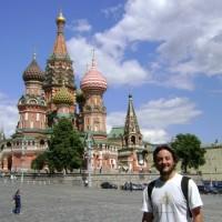 Mulheres, carros e, sim, o Kremlin!
