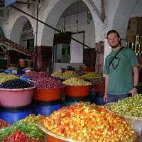 Mochileiro desvenda o Marrocos!