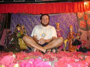 Teatro de Marionetes - Jaipur (6)