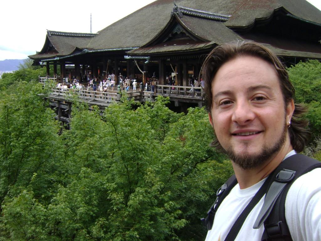 Templo Kiyomizodera