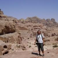 Petra, na Jordânia: que maravilha!