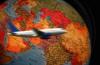 Passagem aérea de Volta ao Mundo I
