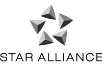 Passagem Aérea de Volta ao Mundo IV  (Star Alliance)