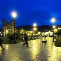 """Peru """"desconhecido"""" – Parte II"""