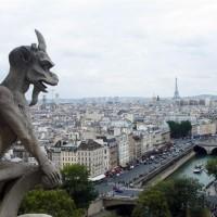 15 dias de Paris