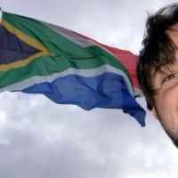 Obrigado, África do Sul!