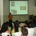 ONG Projeto Ampliar