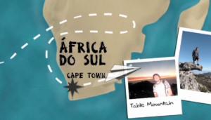 Episódio 1 - Table Mountain