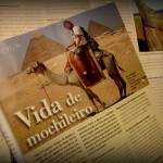 Mochileiro - Revista Vidaqui