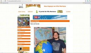 Jornal Pedaço da Vila