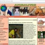 Site Animal Livre