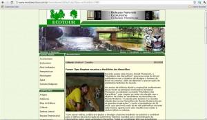 Revista Ecotur