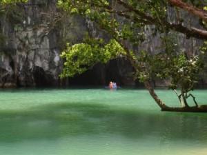 Rio Puerto Princesa
