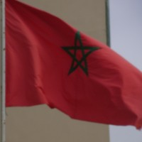 Adeus ao Marrocos!