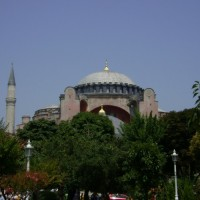 Istambul, a cidade de dois continentes!