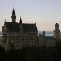 A Alemanha e o castelo do louco!