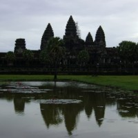 Mochileiro das Maravilhas no Camboja!