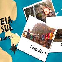 5º Episódio: Ilha Jeju