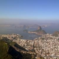 Rio de Janeiro: turismo por 450 anos!
