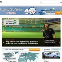 3ª parada do Turismo na Copa: Salvador