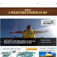 5ª parada do Turismo na Copa: Rio de Janeiro