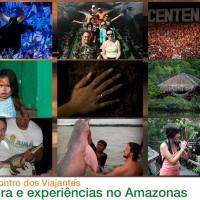 Encontro de Viajantes – Amazônia