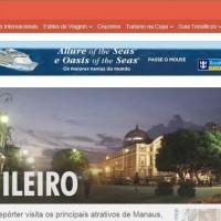 9ª parada do Turismo na Copa: Manaus
