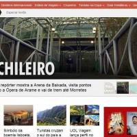 11ª parada do Turismo na Copa: Curitiba