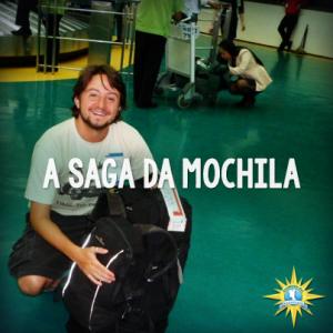A saga da mochila!