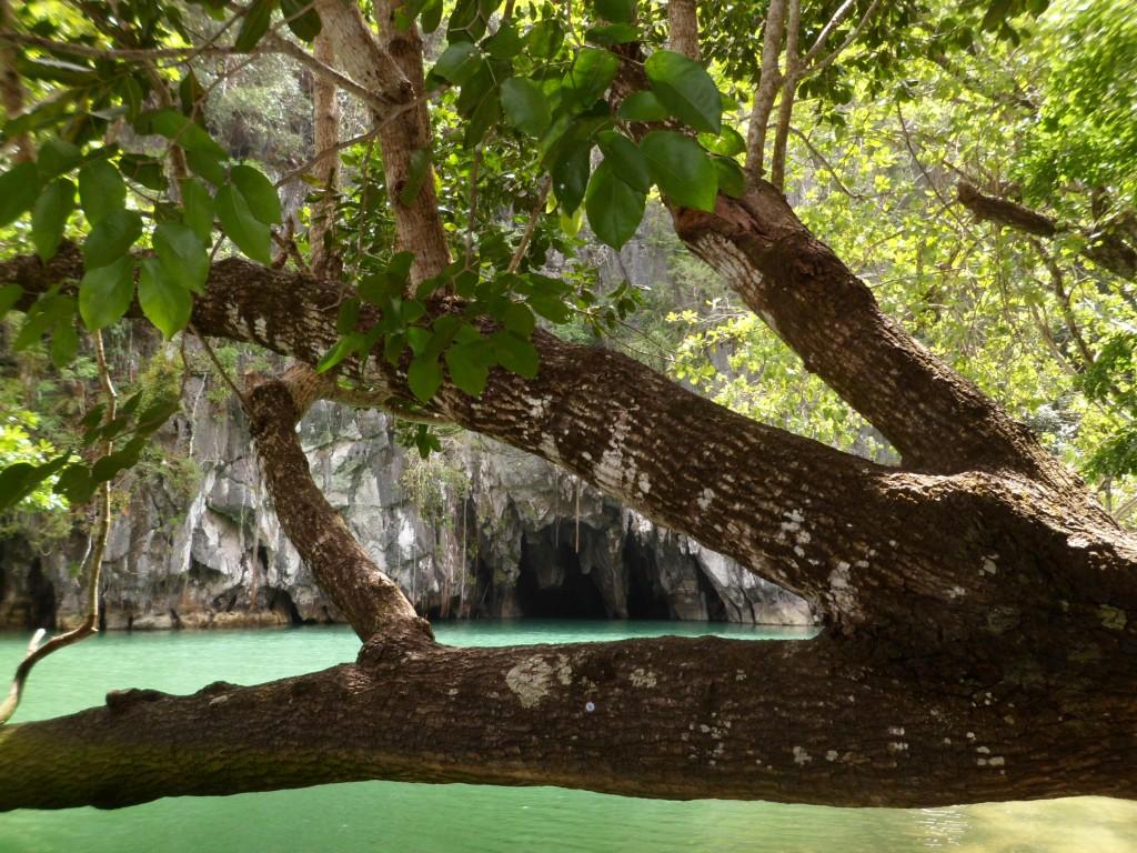 Filipinas - Rio Puerto Princesa