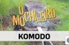 O Mochileiro – Parque Nacional de Komodo (Episódio 2)