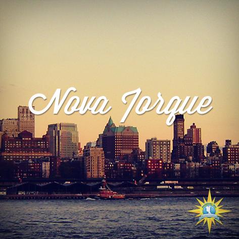 Guia de Nova Iorque
