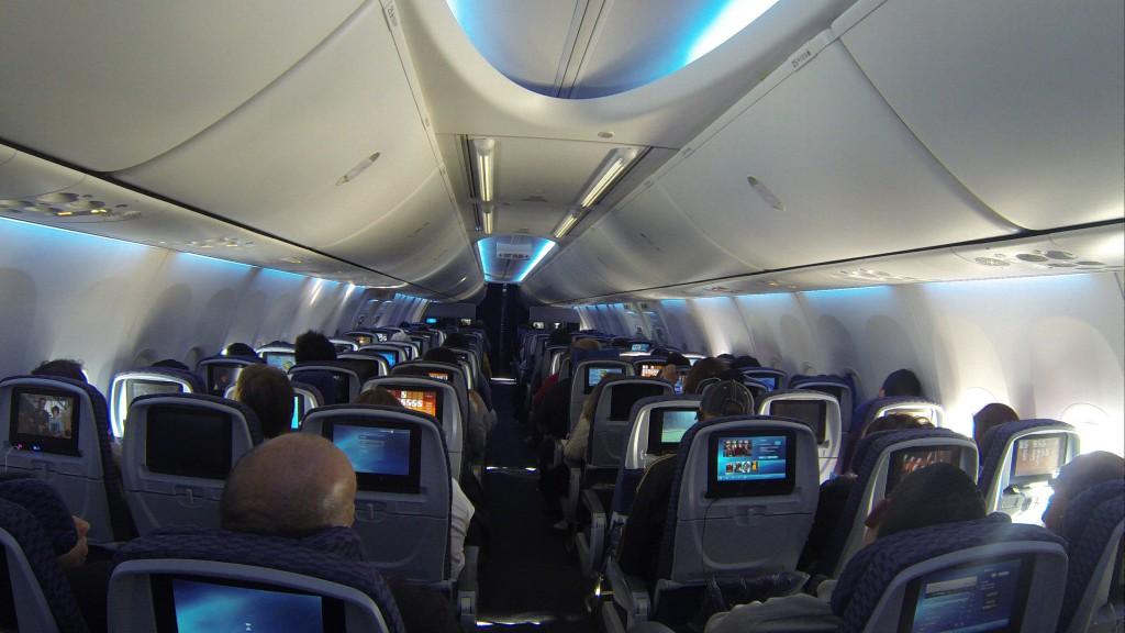 Voo Copa Airlines