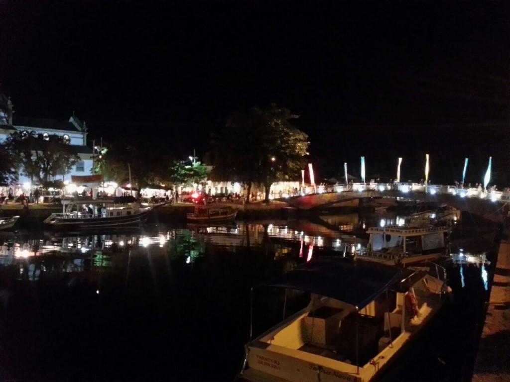 FLIP 2013 em Paraty