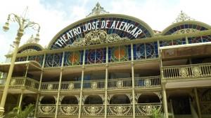Theatro José de Alencar
