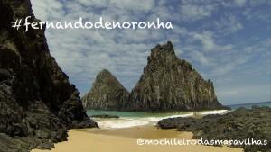 #fernandodenoronha