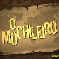 O Mochileiro na TV