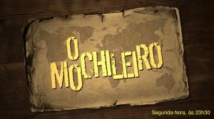 O MOCHILEIRO