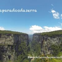 O Mochileiro – Temporada Brasil: Aparados da Serra (Episódio 6)