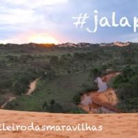 O Mochileiro – Temporada Brasil – Jalapão (Episódio 8)