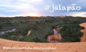 #jalapao