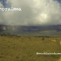 O Mochileiro – Temporada Brasil: Monte Roraima (Episódio 7)
