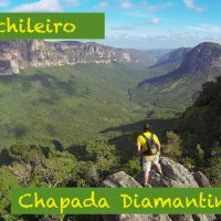 O Mochileiro – Temporada Brasil: Chapada Diamantina (Episódio 2)