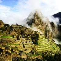 Mochileiro das Maravilhas em Machu Picchu!