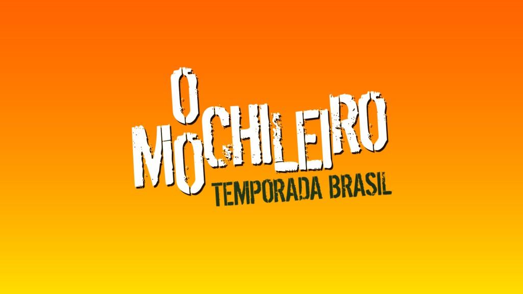 MOCHILEIRO-BRASIL