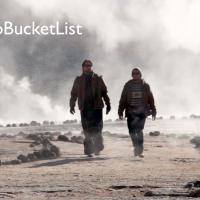Bucket List, a lista dos sonhos