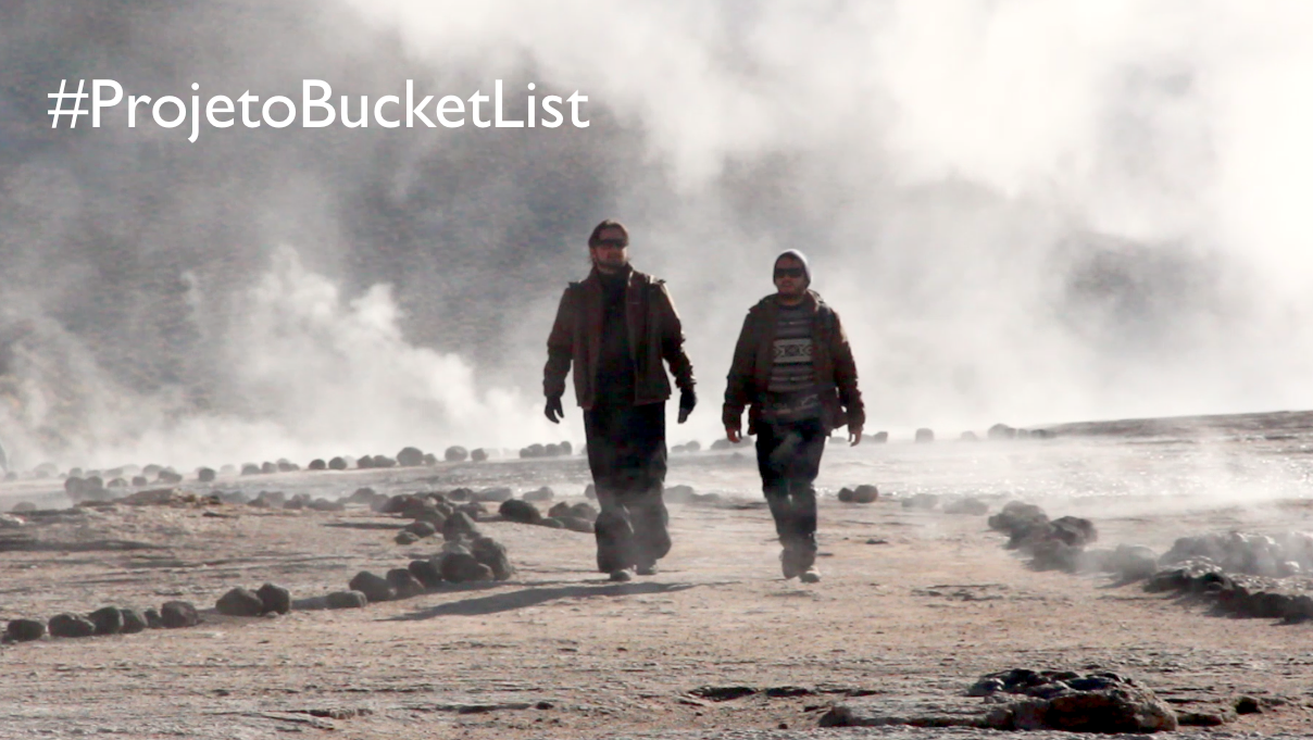 #ProjetoBucketList