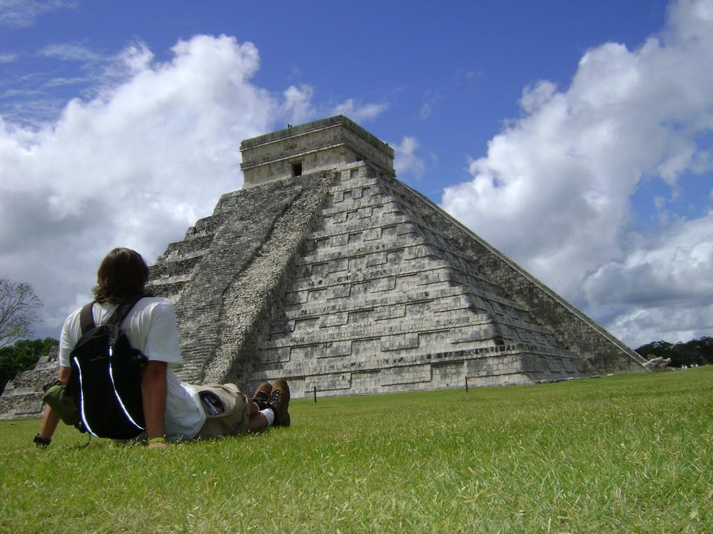 Chichén Itzá (106)