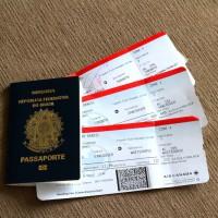 Próxima parada: Canadá